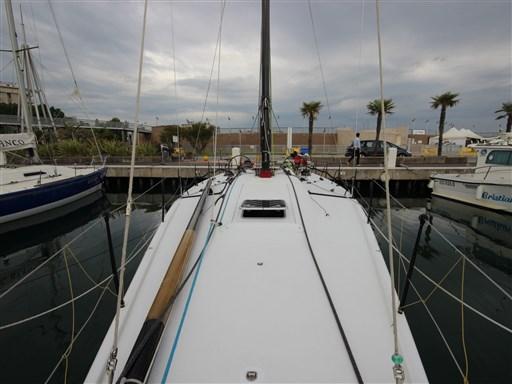 Abayachting Transpac 52 18