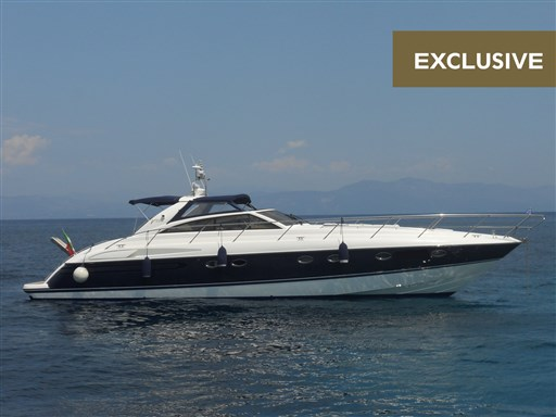 Princess Yachts V 55