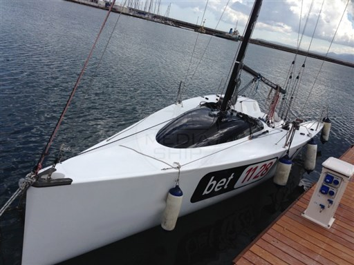 Gieffe Yachts K 28