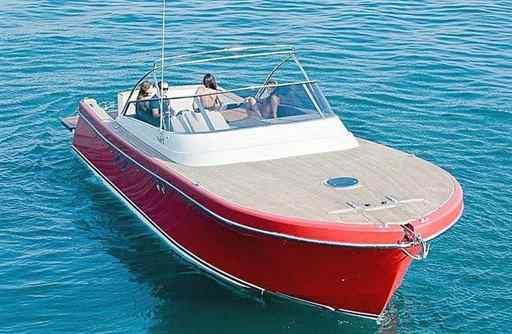 Teorema Yacht Teorema 42 Classic L