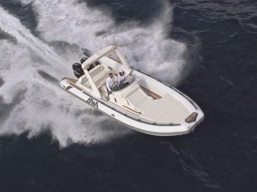 Bwa Nautica 29 Premium