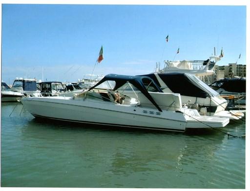 C & O Boats Racing Team Motoscafo
