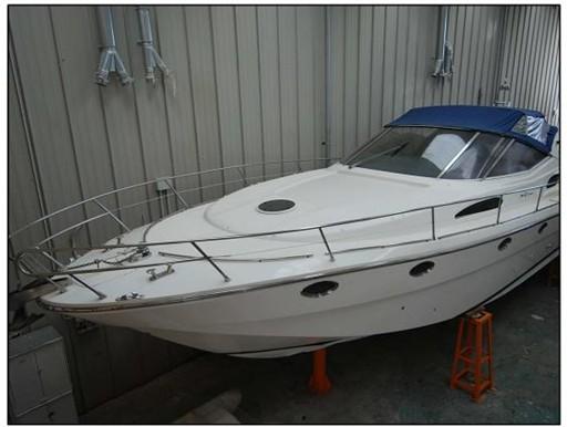 Rio 47 Cruiser