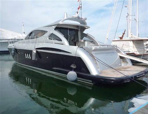 Gianetti Yacht Gianetti 68 Hard Top