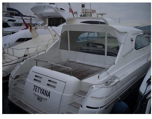 Ab Yachts Follia 55 S