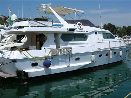 Navar Cantieri P20 S