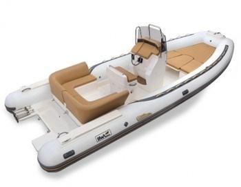 Bwa Nautica Bwa 750 Platinum Line