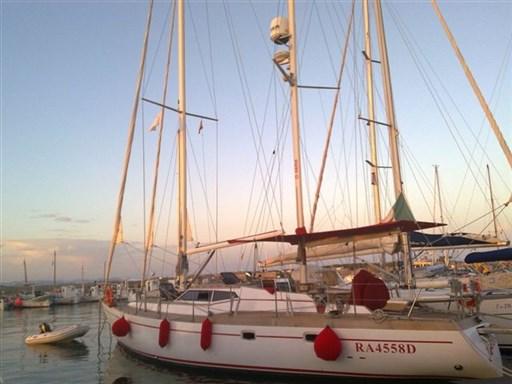 Franchini Yachts Atlantide 47