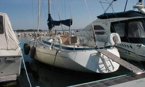 Cantiere Del Pardo Grand Soleil 343
