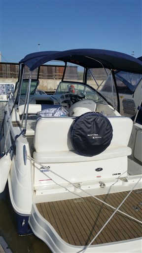 Sea Ray Boats Sea Ray 255 Sundancer