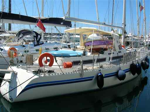 Agostini Searif 55