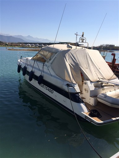 Princess Yachts Princess 406