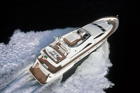 Falcon Yachts Falcon 85