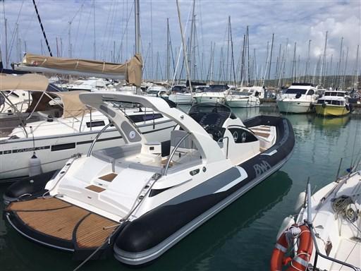 Bwa Nautica Bwa 34 Efb Premium