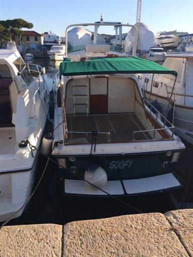 Cabin Cruiser Jersey 31