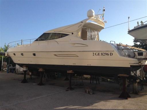 Gianetti Yacht Gianetti 55 Ht