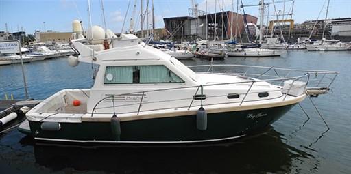 Portofino Marine 10 Fly
