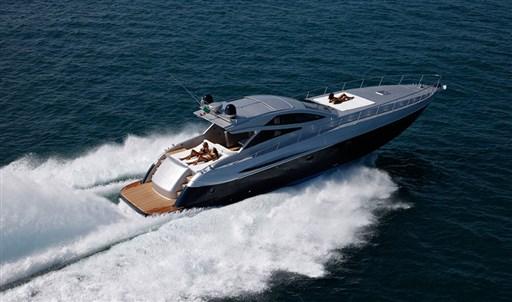 Alfamarine 60 Ht