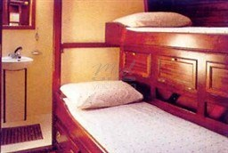 bed chrismied