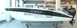 Salmeri Calipso 21 (package)
