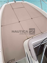 Quicksilver QUICKSILVER 605 sundeck 9