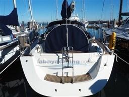 Abayachting X-Yachts X-43 1