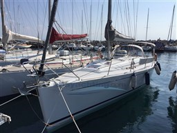 Abayachting Grand Soleil 40 Cantiere del Pardo 1