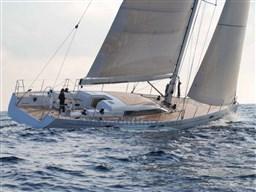 Abayachting CN Felci 61 Yachts 2000 1