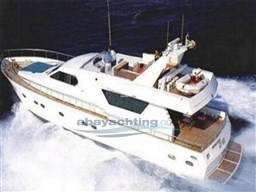 Abayachting Cantiere Spertini Alalunga 65 1