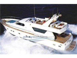 Abayachting Spertini Alalunga 65 usata second-hand 1