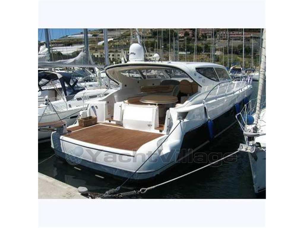 Innovazioni e progetti alena 47 ht barca motore usata in for Progetti architettonici in vendita