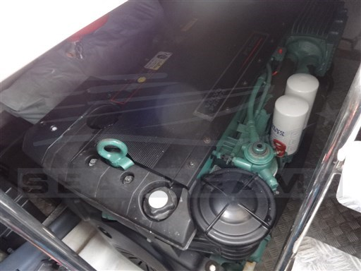 Doqueve 43 Motore