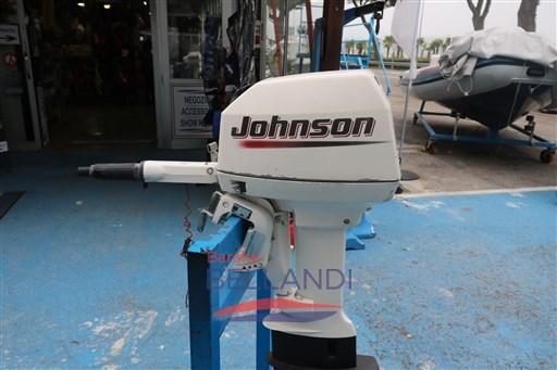 Johnson J6r4