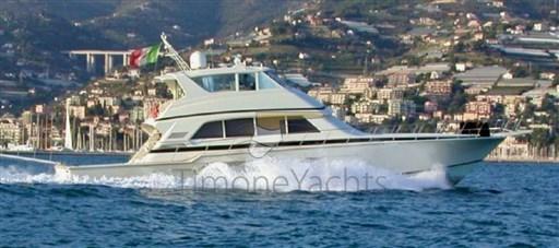Bertram Yacht Gm 76