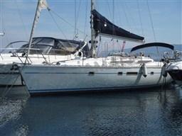 Jeanneau Voyage 12,50 (50)