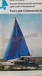 Catalac 30 catamarano (27)